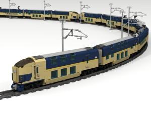 585 series